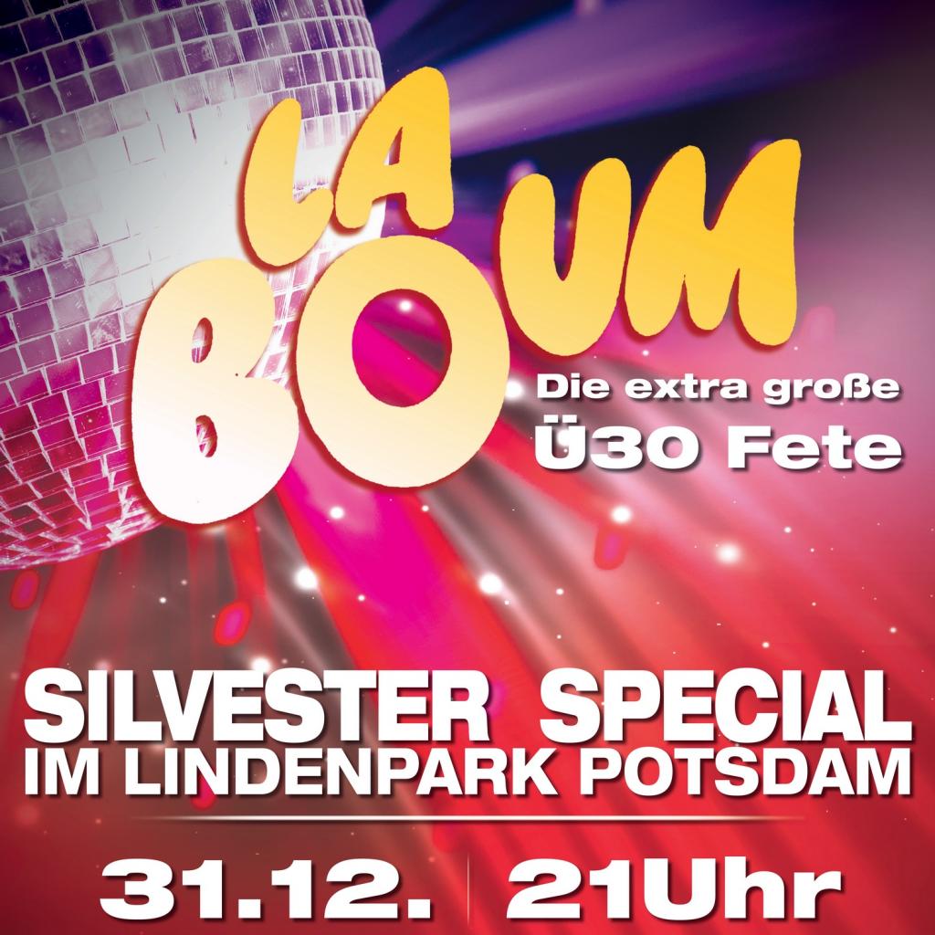 La Boum Silvester Special 2017