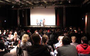 Der schwarze Nazi - Film & Diskussion