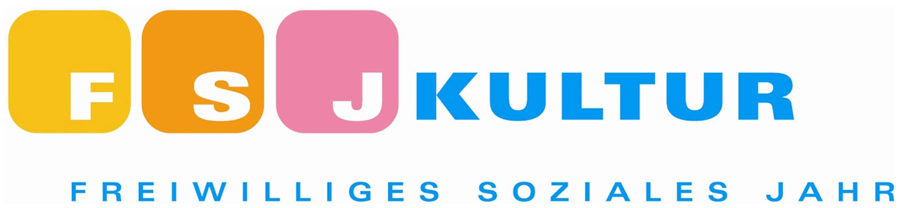 FSJ Kultur Logo