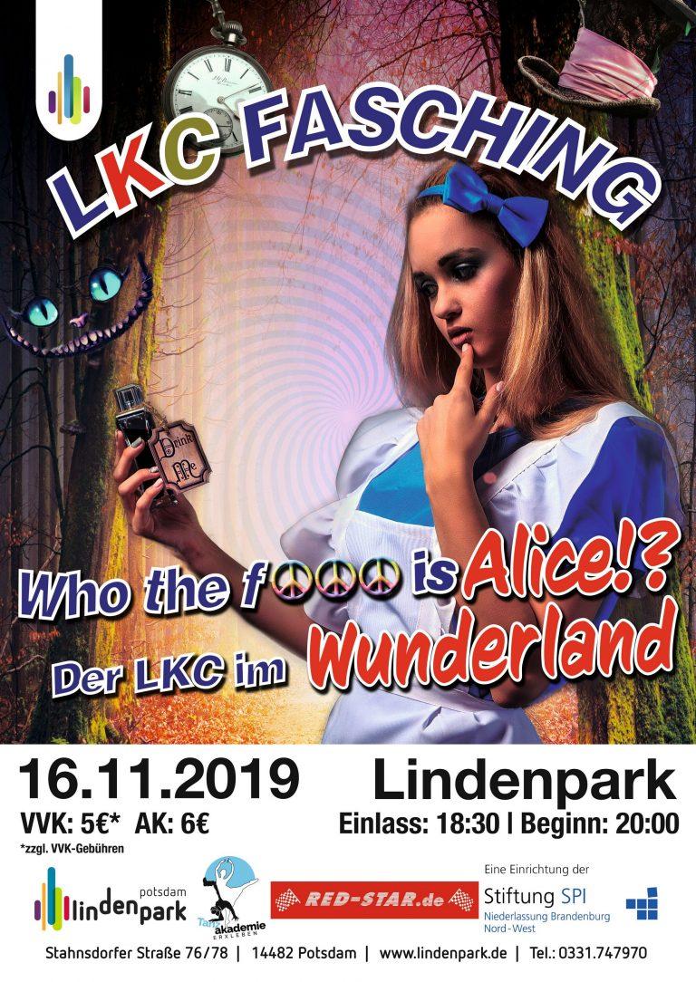 LKC Fasching im Lindenpark